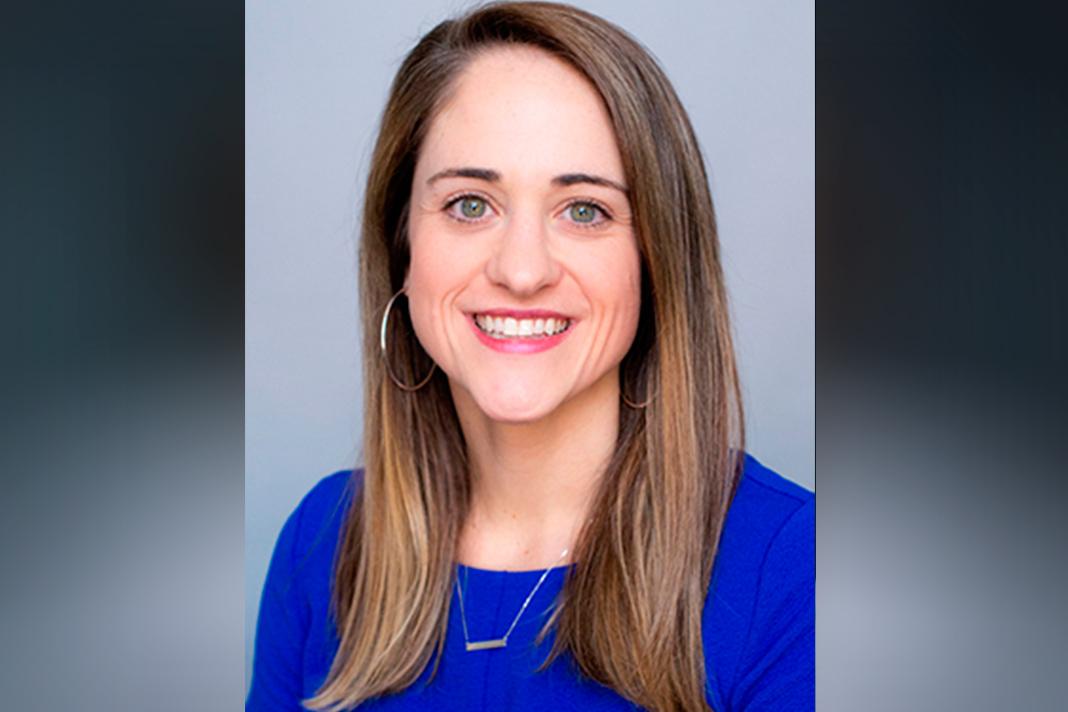 Jessica Grayson, do Departamento de Otorrinolaringologia da UAB