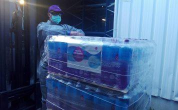 Sociedade da Água de Monchique doa aos hospitais mais de 45 mil litros de água