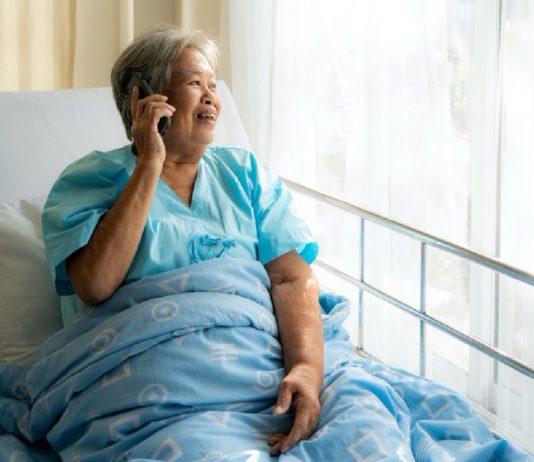 iServices oferece 50 telemóveis aos Centros Hospitalares de Lisboa e Porto
