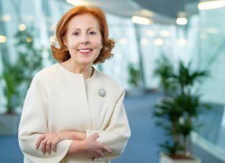 Maria da Graça Carvalho defende importância dos setores culturais e criativos