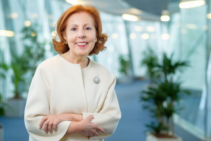 Maria da Graça Carvalho é a nova vice-presidente da Comissão das Pescas no Parlamento Europeu
