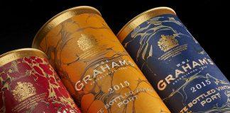 Graham's assinala o bicentenário com um especial Porto LBV 2015