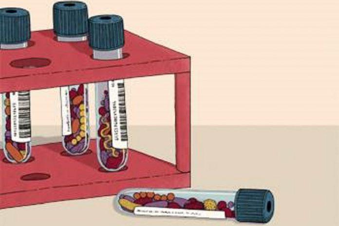 Resistência a antibióticos ligada à flora intestinal