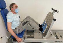 Doentes de COVID-19 sofrem danos pulmonares e cardíacos de longa duração