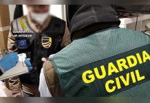 Suspeito de pertencer ao DAESH preso em Espanha