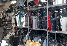 Operação policial europeia recupera 352 veículos roubados e 1.077 peças