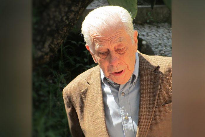 Morreu o arquiteto paisagista Gonçalo Ribeiro Telles
