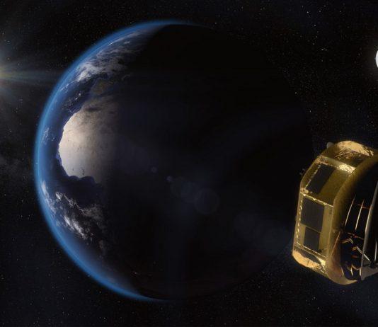 ESA aprova Missão Espacial Ariel sobre exoplanetas