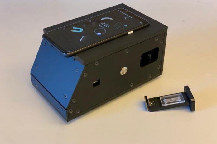 Câmara de telemóvel pode ser usada na deteção do coronavírus SARS-CoV-2