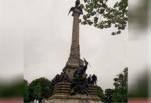 Associações querem monumento da rotunda da Boavista, no Porto, classificado