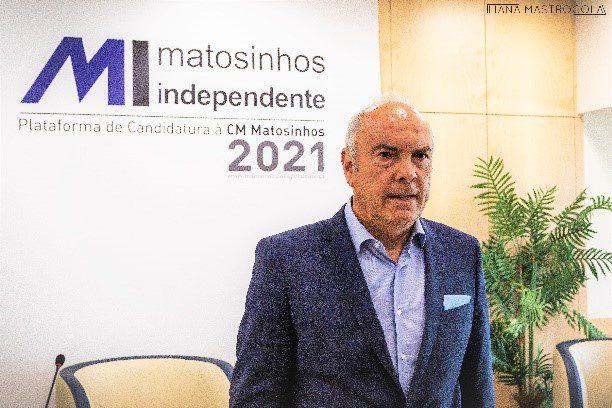 CNE: Porto Canal pode estar a discriminar candidatos autarcas em Matosinhos