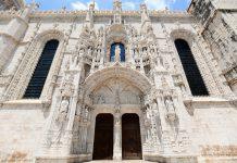 Mosteiro dos Jerónimos vai receber nova intervenção de Conservação e Restauro
