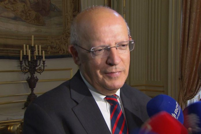 Há contactos diplomáticos para levantar suspensão da TAP voar para a Venezuela