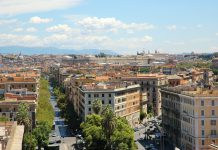 Itália endurece as restrições para conter a COVID-19