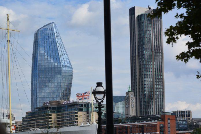Reino Unido: Redes de água e energia usadas para banda larga de próxima geração
