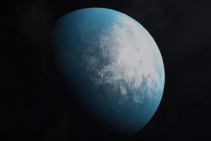 NASA encontra planeta em zona habitável