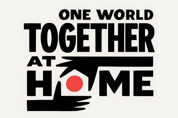 """OMS: Concerto """"Um Mundo: Juntos em Casa"""""""