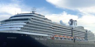 Passageira do navio Westerdam confirmada com coronavírus