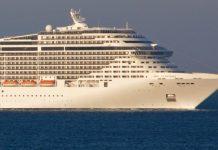Repatriamento dos passageiros e tripulantes do cruzeiro MSC Fantasia