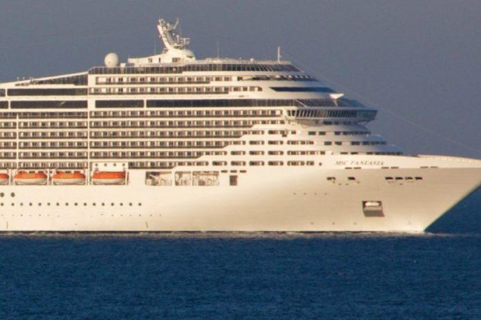 Passageiros de navio de cruzeiro que chegou a Lisboa vão ser repatriados