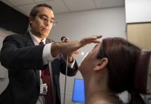 COVID-19 pode atacar sistema nervoso central dos pacientes