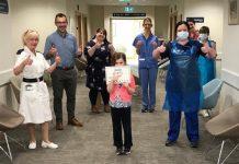Crianças com sintomas gastrointestinais devem ser testadas à COVID-19