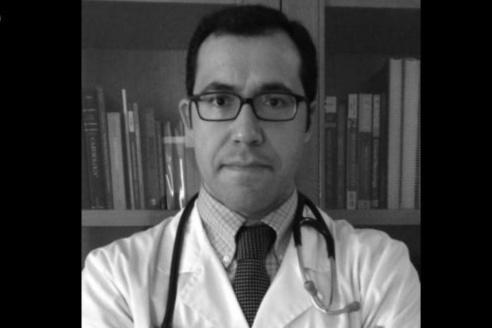 Paulo Castro Chaves, Consultor de Medicina Interna, Professor Auxiliar convidado da FMUP