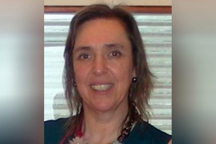 Fátima Pinto, Médica de Medicina Interna do Hospital da Horta