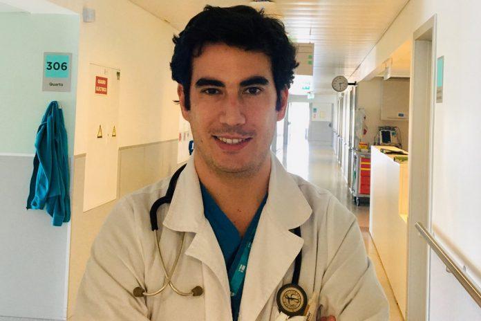 Rui Osório Valente, internista, Núcleo de Estudos de Prevenção e Risco Vascular da Sociedade Portuguesa de Medicina Interna