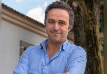 J. Vasco Barreto, Secretário-geral da Sociedade Portuguesa de Medicina Interna
