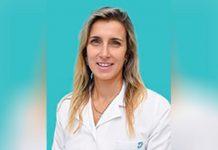 Maria José Guimarães, Pneumologista e Coordenadora do Serviço de Pneumologia do Hospital da Luz- Guimarães