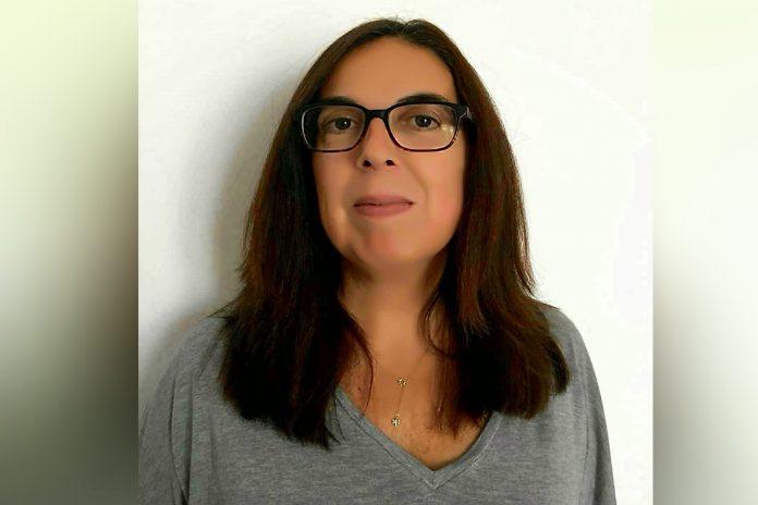 Susana Oliveira, Assistente Hospitalar Graduada, Coordenadora da Consulta de Esclerose Sistémica do Hospital Professor Doutor Fernando Fonseca