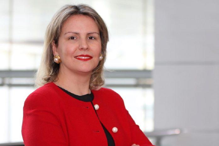 Sandra Alves, Médica e Nutricionista, Membro da Sociedade Portuguesa do AVC