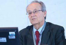 José Manuel Calheiros, Professor Catedrático e Membro da Comissão Científica da Sociedade Portuguesa do AVC.