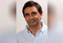 Paulo Paixão, presidente da Sociedade Portuguesa de Virologia e Médico Virologista da SYNLAB Portugal