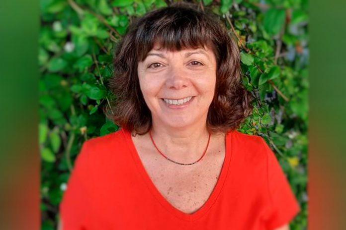 sabel Morais, enfermeira, presidente da Associação Portuguesa de Enfermeiros de Cuidados em Estomaterapia