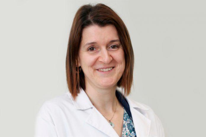 Joana Pimenta, Assistente Hospitalar Graduada de Medicina Interna, Centro Hospitalar Universitário S. João, Porto.