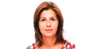 Liliana Grilo Miranda, enfermeira especializada em Estomaterapia no Centro Hospitalar de Trás-os-Montes e Alto, EPE