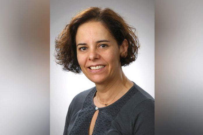 Céu Rocha, Coordenadora da Equipa de Cuidados Paliativos da Unidade Local de Saúde de Matosinhos