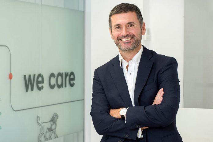 Nuno Brás é o novo Diretor-Geral da LEO Pharma para Portugal e Espanha