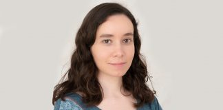 Ana Pessoa, especialista em Medicina Interna do Centro Hospitalar do Médio Ave
