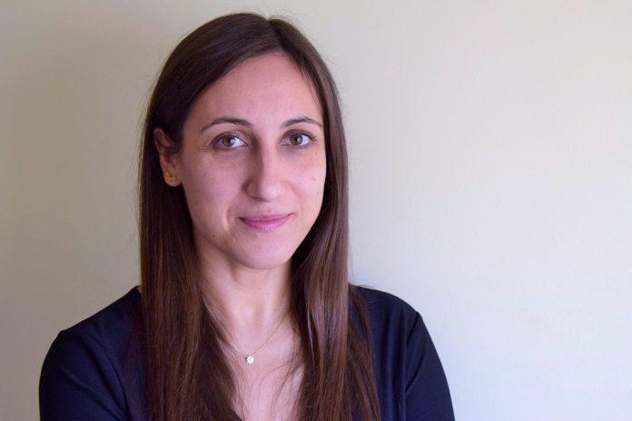 Maria João Baptista, Assistente Hospitalar de Medicina Interna no Hospital Beatriz Ângelo e membro do Núcleo de Estudos de Prevenção e Risco Vascular