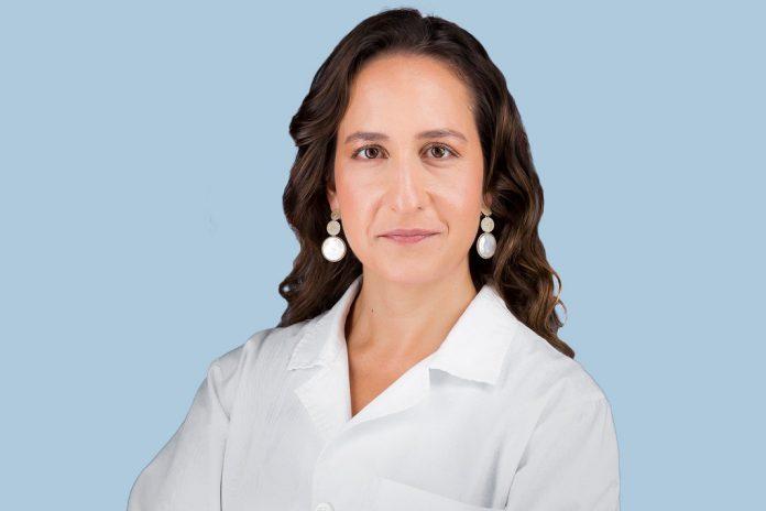 Rita Aguiar, Imunoalergologista, Hospital CUF Descobertas, Lisboa