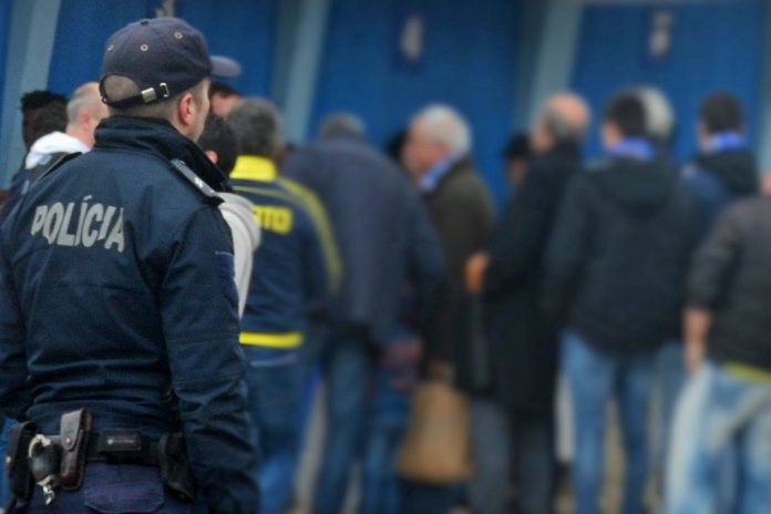 Estado de Emergência: 14 pessoas detidas em pouco mais de 40 horas