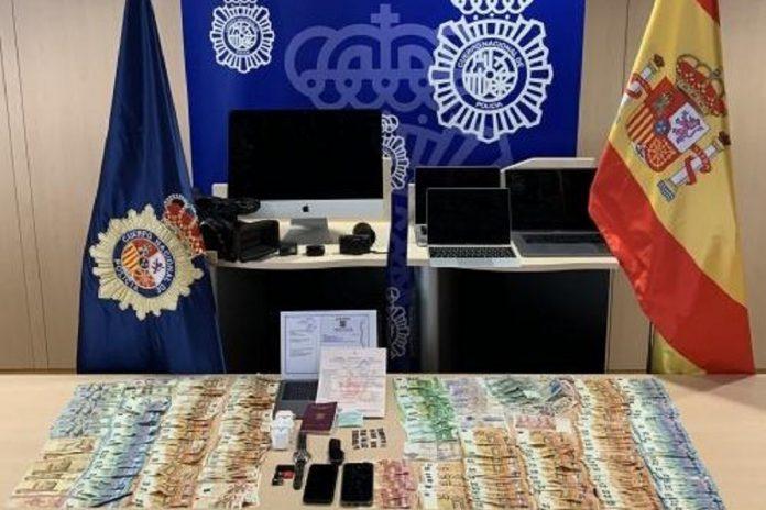 Rede de casamentos falsos desmantelada em Espanha