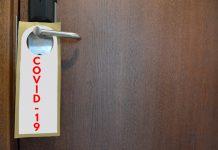 COVID-19: Medidas recomendadas em isolamento domiciliário