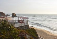 Praias do concelho de Torres Vedras com classificação de qualidade máxima