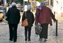 Movimento Cuidar dos Cuidadores Informais criado em Portugal