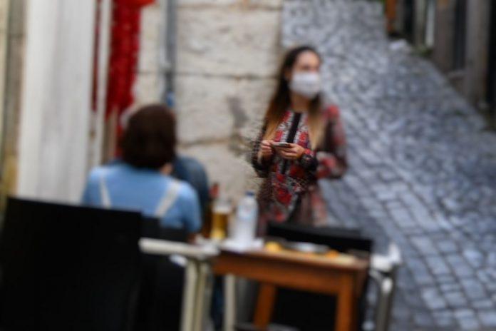 Associação Cidadãos de Esposende apela ao uso da máscara na via pública