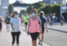 Metade da população em risco de desenvolver várias infeções respiratórias